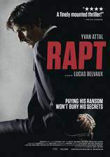 rapt movie cover