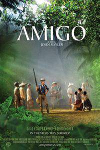 Amigo main cover