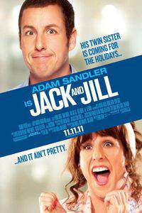 Jack and Jill main cover