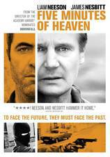 five_minutes_of_heaven movie cover