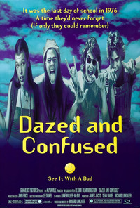 Dazed and Confused main cover