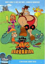 dave_the_barbarian movie cover