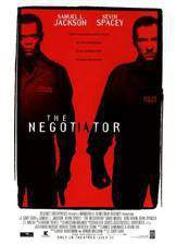 the_negotiator movie cover