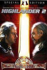 highlander_ii_the_quickening movie cover