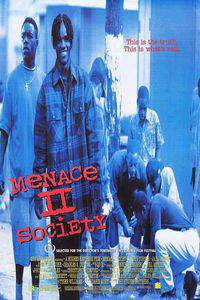 Menace II Society main cover