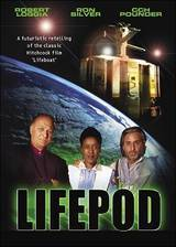 lifepod movie cover