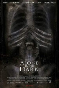 Alone in the Dark main cover