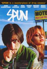 spun movie cover