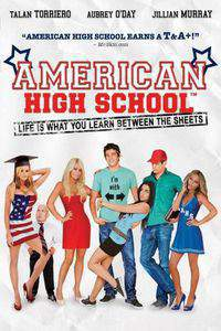 American High School main cover