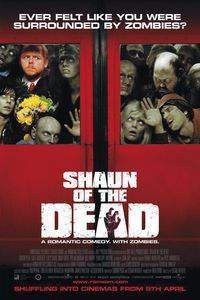 Shaun of the Dead main cover