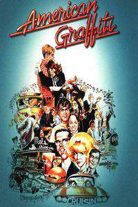 American Graffiti main cover