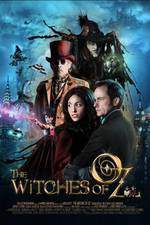 the_witches_of_oz movie cover