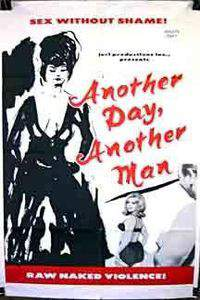 Another Day, Another Man main cover