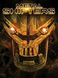 Iron Invader main cover