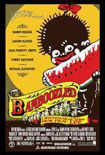 bamboozled movie cover