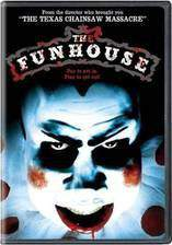 the_funhouse_1981 movie cover