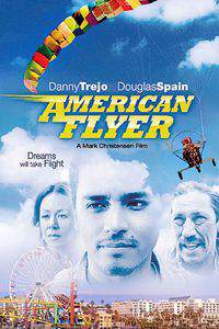 American Flyer main cover