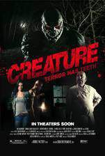 creature_2011 movie cover