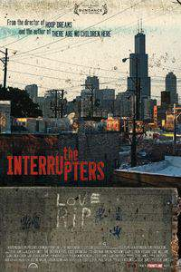 The Interrupters main cover