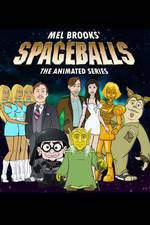 spaceballs_the_animated_series movie cover