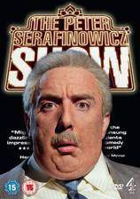 the_peter_serafinowicz_show movie cover