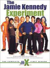 the_jamie_kennedy_experiment movie cover