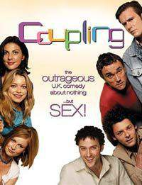 Coupling movie cover