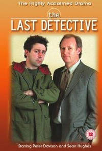 The Last Detective movie cover