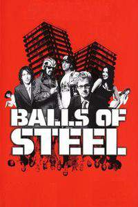 Balls of Steel movie cover