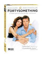 fortysomething movie cover