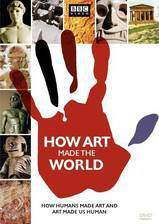 how_art_made_the_world movie cover