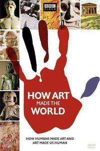 How Art Made the World movie cover