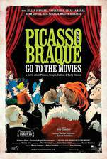 picasso_and_braque_go_to_the_movies movie cover
