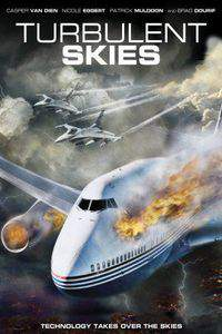 Turbulent Skies main cover