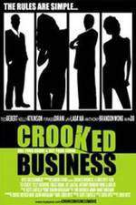 crooked_business movie cover