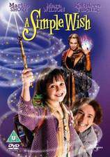 a_simple_wish movie cover