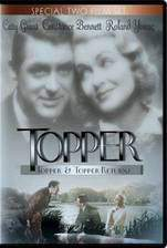 topper movie cover