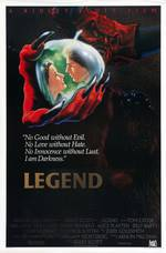 legend movie cover