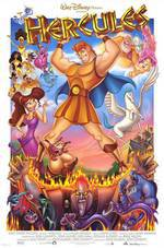 hercules movie cover