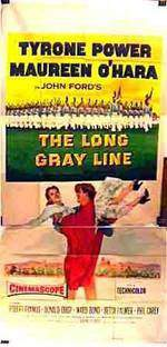 the_long_gray_line movie cover