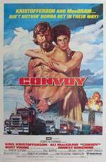 convoy movie cover