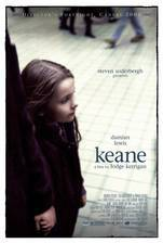 keane movie cover