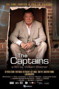 The Captains main cover
