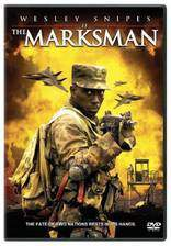 the_marksman movie cover