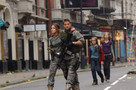 28 Weeks Later movie photo