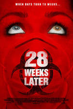 28 Weeks Later trailer image