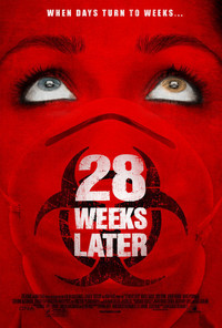28 Weeks Later main cover