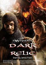 dark_relic movie cover