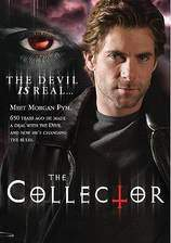 the_collector_2004 movie cover