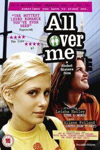 All Over Me main cover